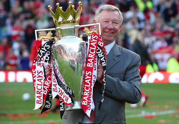 Алекс Фергюсон покинет пост тренера «Манчестер Юнайтед». Изображение № 1.