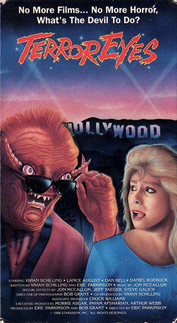 VHS Cover Junkie: Tumblr-блог коллекционера обложек видеокассет . Изображение № 5.
