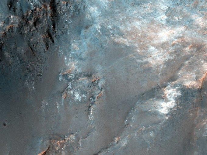 Что ждёт колонизаторов Марса после приземления. Изображение № 4.