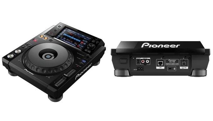 Pioneer выпустили первый DJ-проигрыватель только для флешек. Изображение № 2.