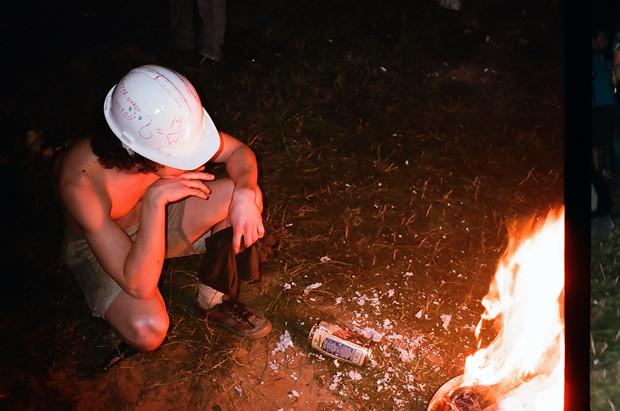 «Я инженер, детка!»: Репортаж с летнего безумия в бауманских общежитиях. Изображение № 29.