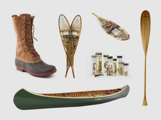 100 лет марке L.L.Bean: История появления знаменитых «лягушек», превратившихся в «ботинко-мобиль». Изображение № 22.