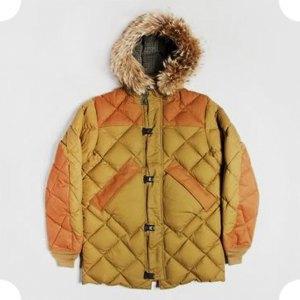10 тёплых курток на «Маркете» FURFUR. Изображение № 3.