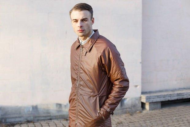 Российская марка Shu Clothes опубликовала лукбук новой коллекции. Изображение № 9.