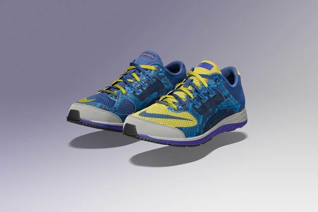 Марки Nike и Undercover выпустили новую совместную коллекцию обуви. Изображение № 8.
