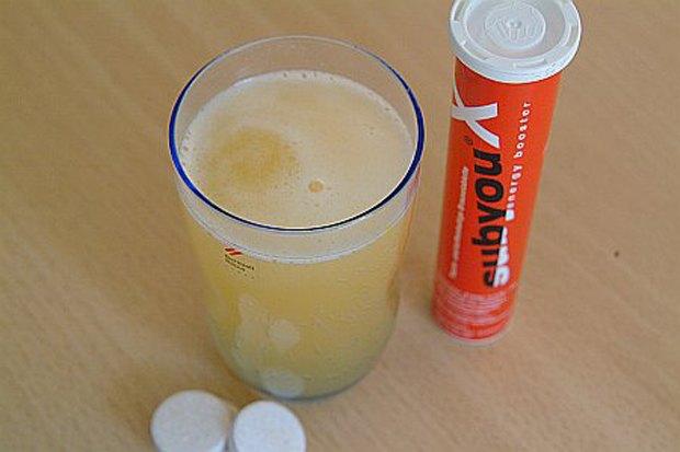 Просто добавь воды: Всё, что нужно знать про порошковый алкоголь. Изображение № 2.