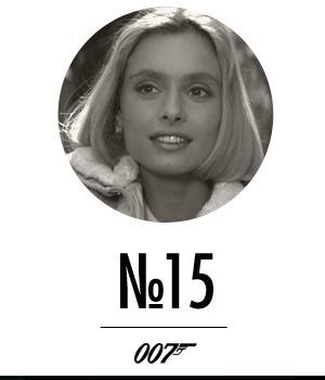Голосование: Читатели FURFUR выбирают лучшую девушку Джеймса Бонда. Изображение № 48.