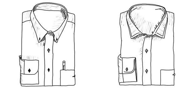 Как влитой: Где и как заказать идеальную сорочку. Изображение № 1.