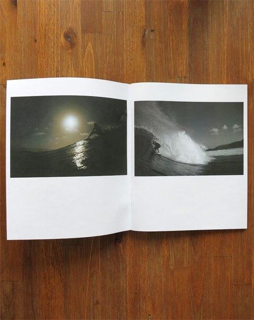 Вышел сборник фотографий Нолана Холла о сёрфинге на Гавайях. Изображение № 14.