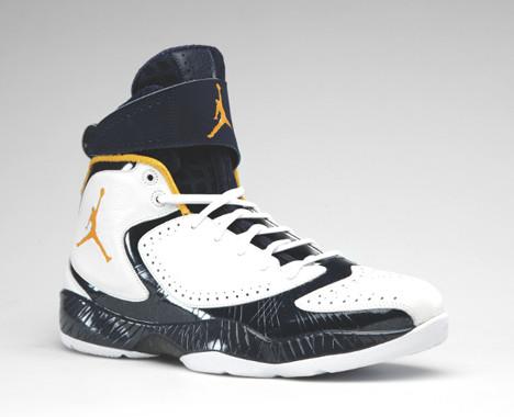 Компания Nike выпустила новую модель кроссовок Air Jordan. Изображение № 4.