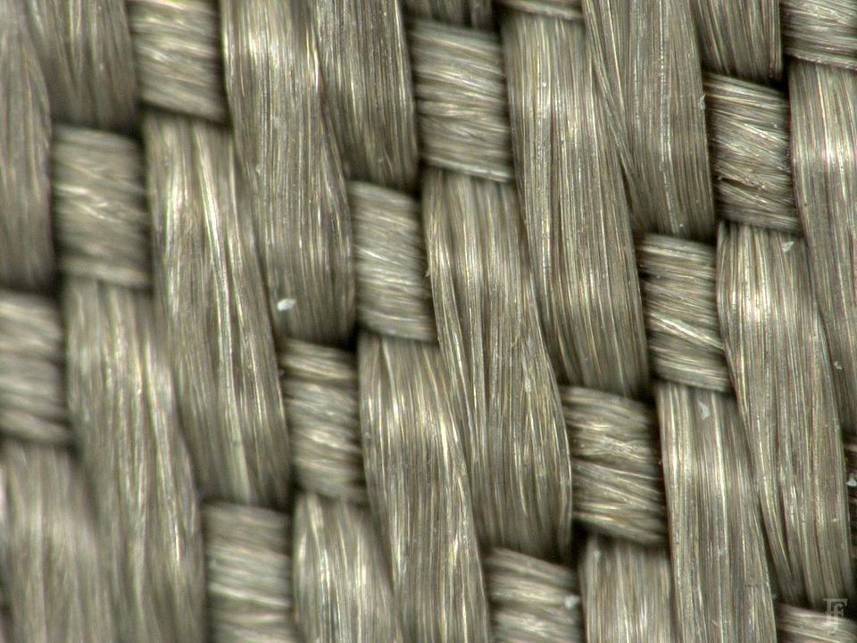 Фотоувеличение: Осенние куртки под промышленным микроскопом. Изображение №16.