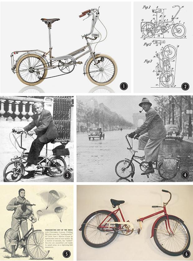 Велосложение: Путеводитель по складным велосипедам —зачем они нужны и как их найти. Изображение № 28.