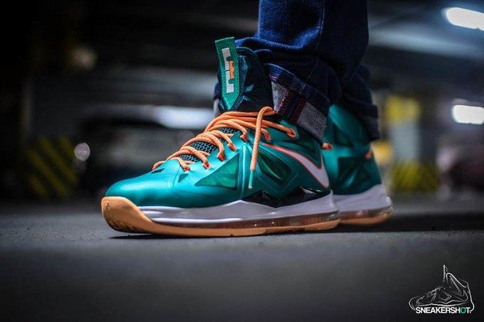 Sneakershot: Интервью с основателями сообщества коллекционеров кроссовок. Изображение № 7.