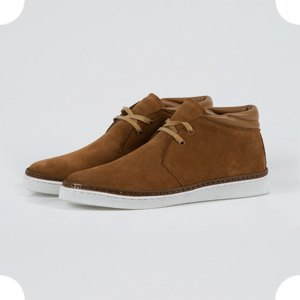 10 пар ботинок на маркете FURFUR. Изображение № 9.