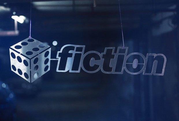 Новая марка: Уличная одежда Fiction . Изображение № 16.