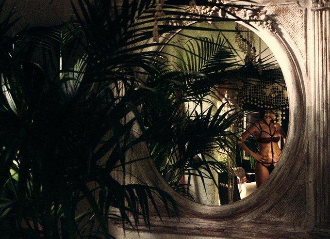 Модель Оливия Гарсон снялась в рекламе нижнего белья Coco De Mer. Изображение № 21.