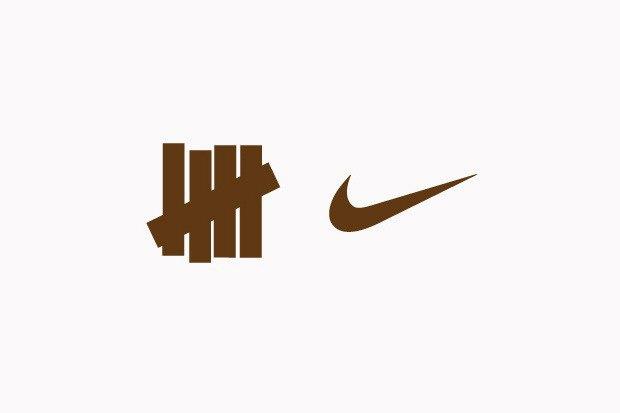 Марки Nike и Undefeated объявили о готовящейся коллаборации. Изображение № 1.