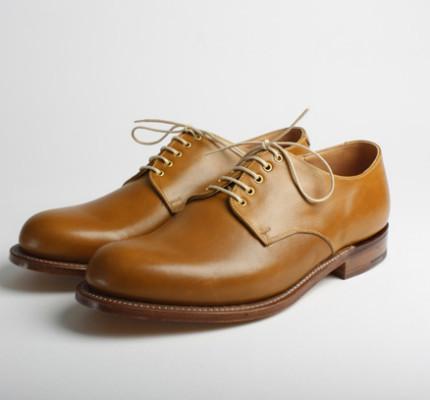 Новая коллекция обуви Grenson осень-зима 2011. Изображение № 6.