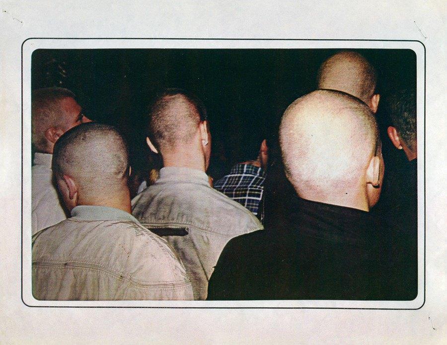 Кровь, пот и кожа: Зарождение лос-анджелесского хардкора в фанзине FER-YOUz. Изображение № 4.