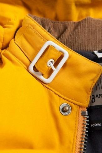 Paul Smith и Barbour представили совместную коллекцию одежды. Изображение № 5.