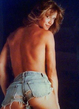 После секса: 25 порнозвезд на пенсии. Изображение № 10.