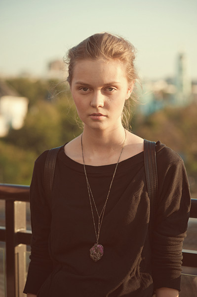 Фоторепортаж: Красивые девушки на съемках клипа FURFUR и Canicool. Изображение № 5.