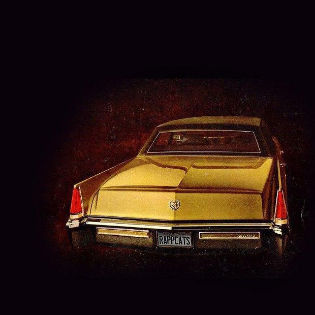 Рэперы Снуп Догг и Мадлиб выпустили новый совместный трек. Изображение № 1.