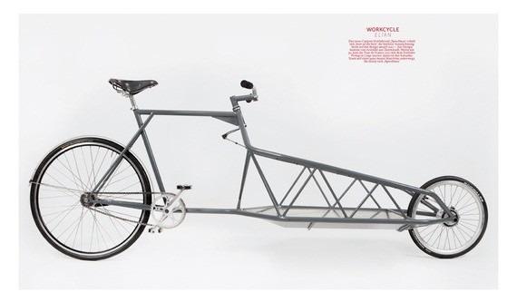Вышла книга о современной велосипедной культуре и стиле Velo-2nd Gear. Изображение № 11.