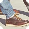Изображение 55. В целях профилактики: правила ухода за обувью.. Изображение №38.