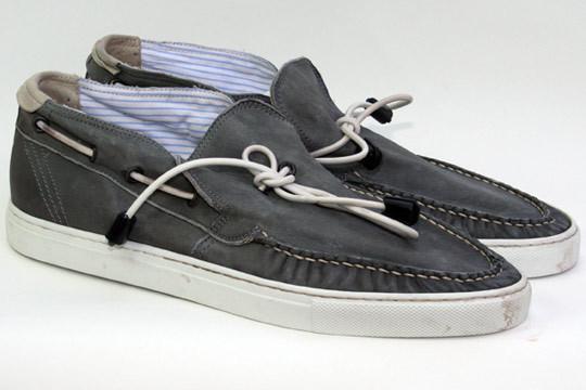 Изображение 5. Компания Hyusto представила летнюю коллекцию обуви.. Изображение № 5.