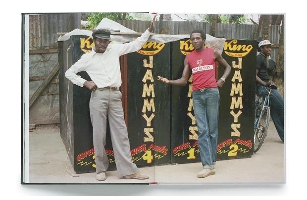 Вышла книга Clarks in Jamaica о популярности британской обувной марки на Ямайке. Изображение № 11.