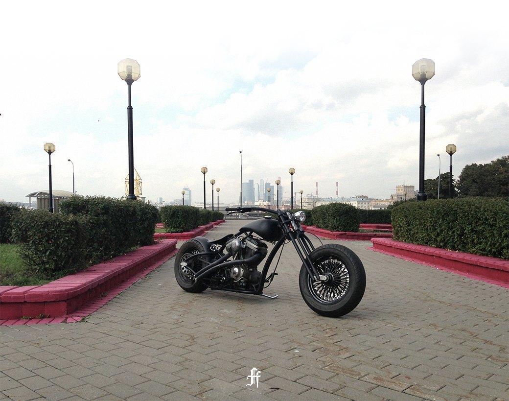 Личный опыт: Как я покупал мотоцикл на eBay. Изображение № 6.