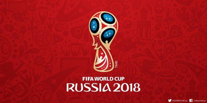 Как мир отреагировал на российский логотип чемпионата мира по футболу. Изображение № 1.