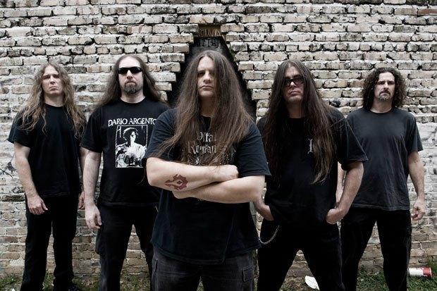 В Москве был отменен концерт Cannibal Corpse. Изображение № 1.