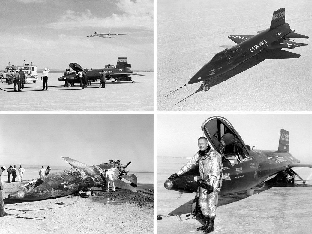 Икс-файлз: Как американцы испытывали первые в мире сверхзвуковые самолеты. Изображение № 5.