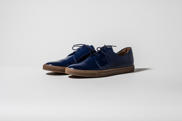 Марка Common Projects представила осеннюю коллекцию обуви. Изображение № 23.