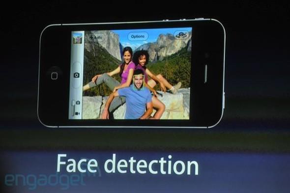 Прямая трансляция презентации нового iPhone. Изображение № 20.