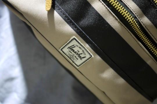 Превью осенней коллекции рюкзаков марки Herschel. Изображение № 8.