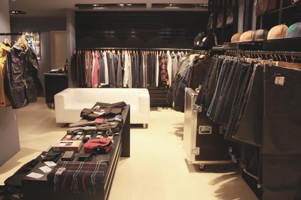 Новый магазин мужской одежды в Москве Proud Heart. Изображение № 8.