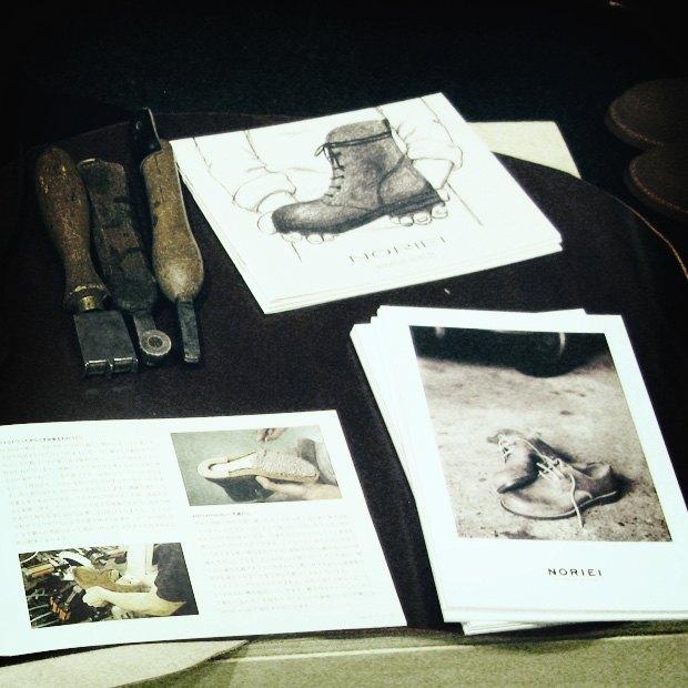 Второй день Pitti Uomo 2013: Юбилей Ben Sherman, павильон мастеров ручной работы и многое другое. Изображение № 37.