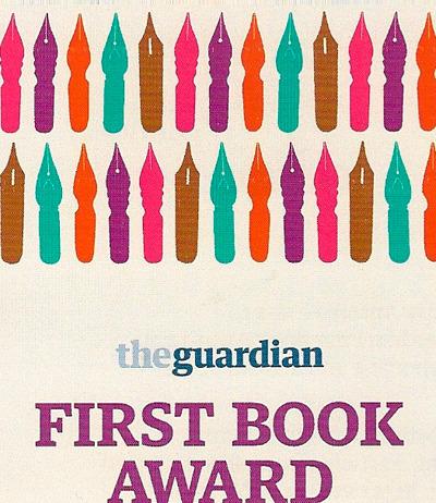 Газета Guardian опубликовала номинантов своей книжной премии. Изображение № 1.