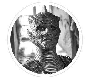 Ультимативный гид по вселенной сериала «Доктор Кто». Изображение № 26.