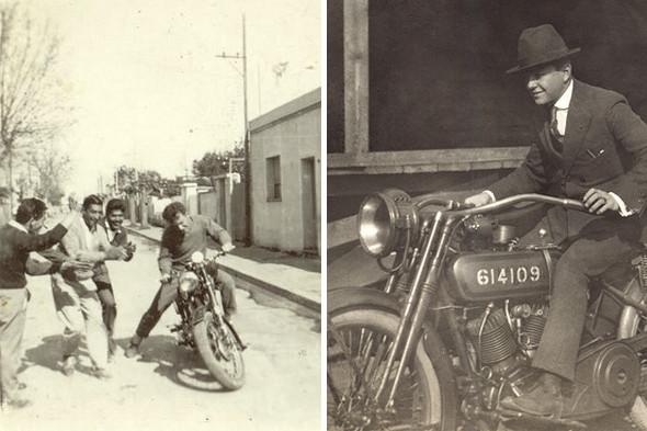 Изображение 13. Men's Digest: Интервью с мясником, советы по управлению первым мотоциклом и другие новости.. Изображение № 12.