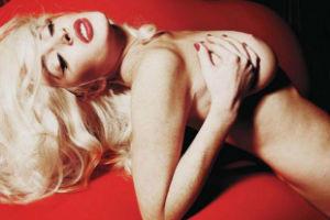 Линдси Лохан снялась у Оливье Зама для журнала L'Officiel Hommes. Изображение № 9.