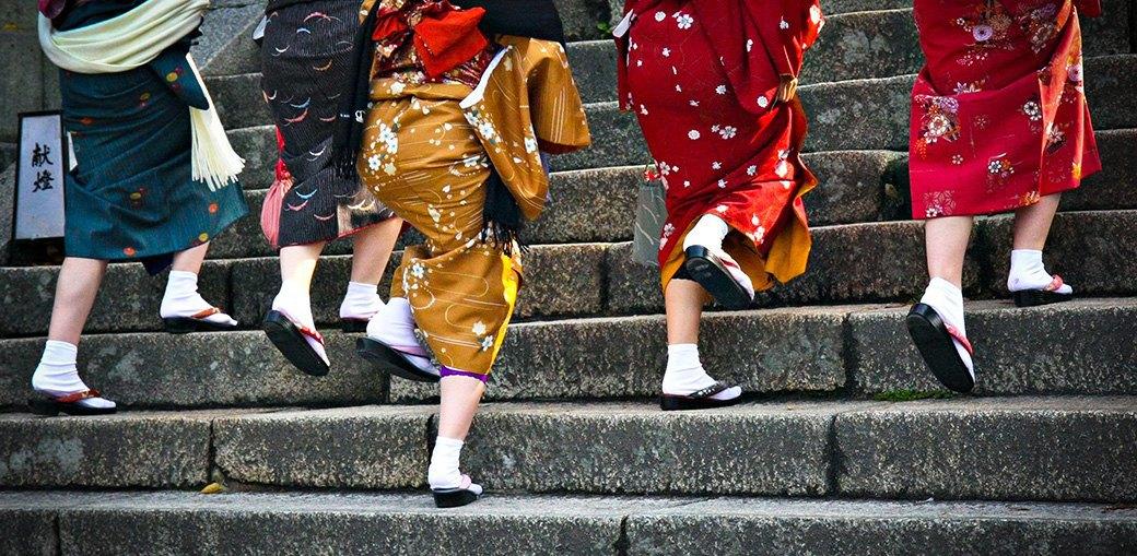 Как Япония стала самой сумасшедшей страной в мире. Изображение № 1.