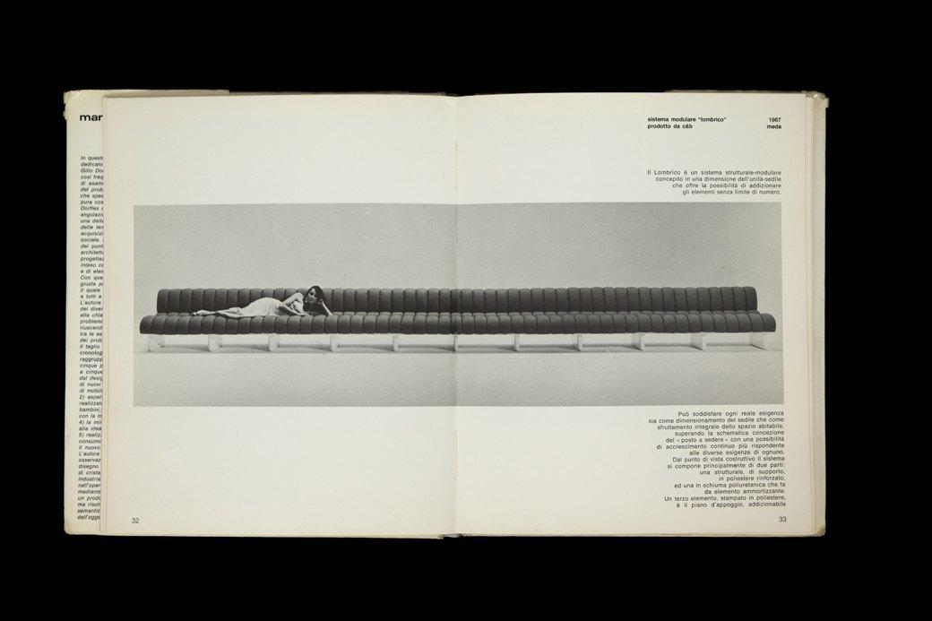 Библиотека мастерской: Собрание работ дизайнера Марко Дзанузо. Изображение № 3.