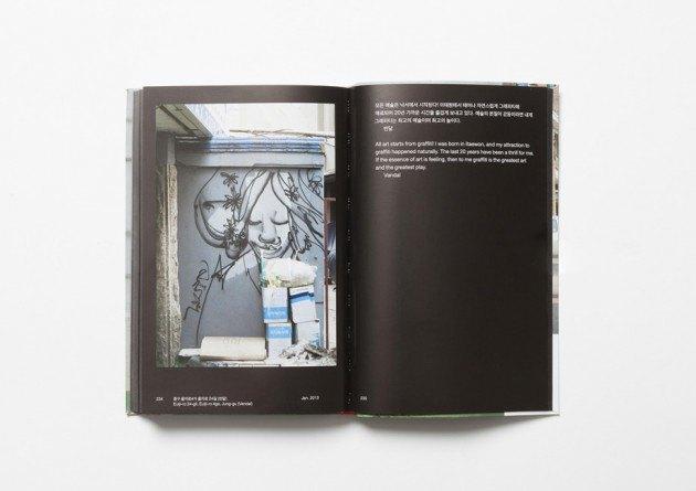 Вышла книга об уличном искусстве Сеула. Изображение № 14.
