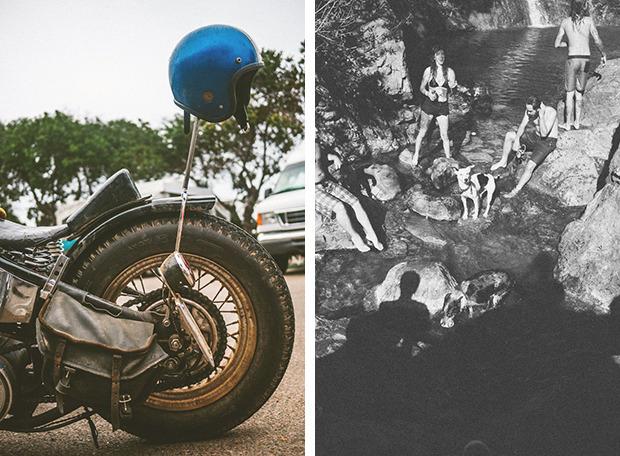 Фоторепортаж создателей марки Brixton из их путешествия по Калифорнии. Изображение № 9.