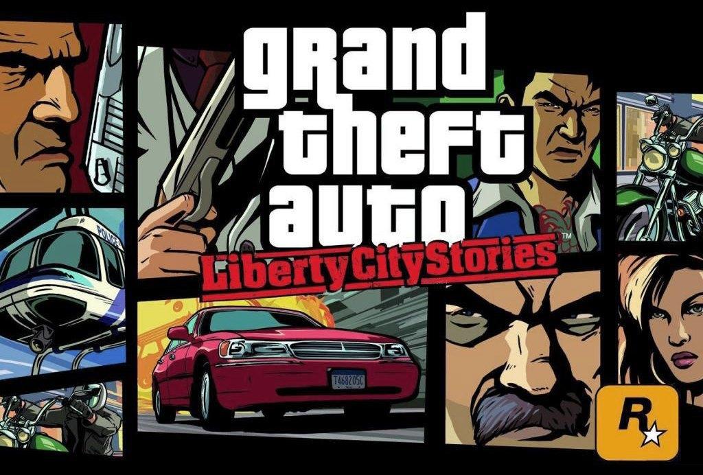 Воруй-убивай: Эволюция серии игр GTA. Изображение № 22.