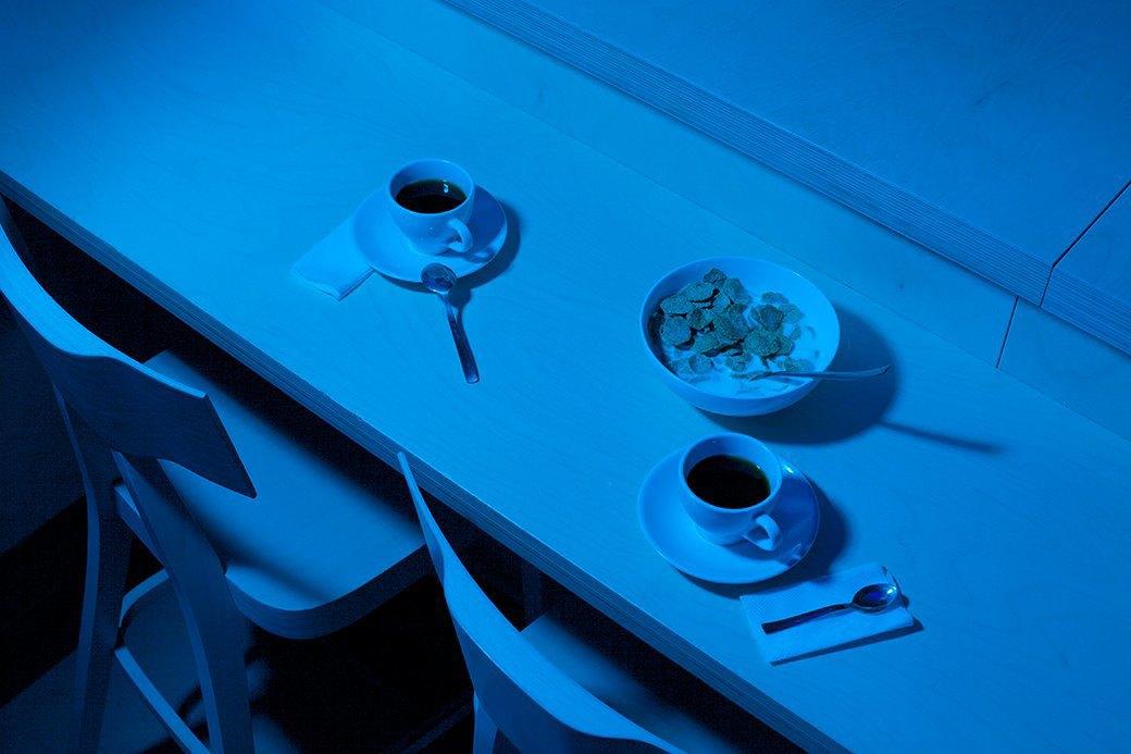 Американский пирог: Обеды из культовых фильмов. Изображение № 5.